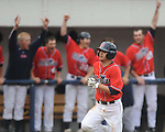 OLE MISS VS. LIPSCOMB 031013