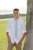 Senior Portraits taken of Cabrillo High School Senior Nico by Kimberly Park of KCP photography in Lompoc, CA.