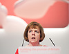 Labour Annual Conference<br /> at the Echo Arena &amp; BT Convention Centre, Liverpool, Great Britain <br /> 25th to 28th September 2011 <br /> <br /> Ann McKechin MP<br /> <br /> Shadow Secretary of State for Scotland<br /> <br /> Photograph by Elliott Franks