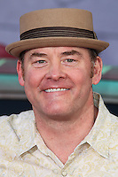 """HOLLYWOOD, LOS ANGELES, CA, USA - MARCH 11: David Koechner at the World Premiere Of Disney's """"Muppets Most Wanted"""" held at the El Capitan Theatre on March 11, 2014 in Hollywood, Los Angeles, California, United States. (Photo by Xavier Collin/Celebrity Monitor)"""