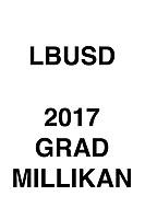 LBUSD 2017 GRAD Millikan