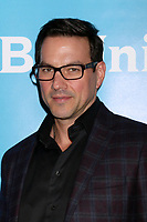 PASADENA, CA - JANUARY 09: Tyler Christopher at the 2018 NBCUniversal Winter Press Tour at The Langham Huntington, Pasadena on January 9, 2018 in Pasadena, California. <br /> CAP/MPI/DE<br /> &copy;DE//MPI/Capital Pictures