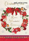 John, CHRISTMAS SYMBOLS, WEIHNACHTEN SYMBOLE, NAVIDAD SÍMBOLOS, paintings+++++,GBHSSXC50-1778A,#xx#