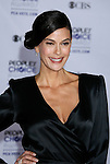 LOS ANGELES, CA. - January 07: Actress Teri Hatcher arrives at the 35th Annual People's Choice Awards held at the Shrine Auditorium on January 7, 2009 in Los Angeles, California.