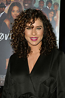 LOS ANGELES, CA- FEB. 08: Nicole Lyn at the 2018 Pan African Film & Arts Festival at the Cinemark Baldwin Hills 15 in Los Angeles, California on Feburary 8, 2018 Credit: Koi Sojer/ Snap'N U Photos / Media Punch