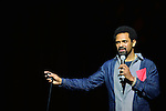 MIAMI, FL - JANUARY 16: Actor/comedian Mike Epps onstage during The Festival of Laughs day1 at James L Knight Center on Friday January 16, 2015 in Miami, Florida. (Photo by Johnny Louis/jlnphotography.com)