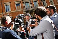 Roberto Speranza<br /> Roma 21-09-2015 Sede del Partito Democratico. Riunione della direzione del PD.<br /> Photo Samantha Zucchi Insidefoto