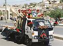 Iraq 2005 <br /> Funeral of Shazad Shahib in Suleimania  <br /> Irak 2013 <br /> Enterrement de Shazad Shahib a Souleimania