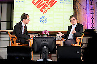 Live from the NYPL: Alan Rusbridger