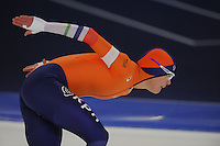 SPEEDSKATING: BERLIN: Sportforum Berlin, 27-01-2017, ISU World Cup, 1000m Ladies A Division, Marrit Leenstra (NED), ©photo Martin de Jong