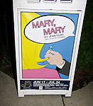 Mary, Mary on opening night June 18, 2015 at Cape May Stage (Robert Shackleton Playhouse) in Cape May, New Jersey.  (Photos by Sue Coflin/Max Photos)
