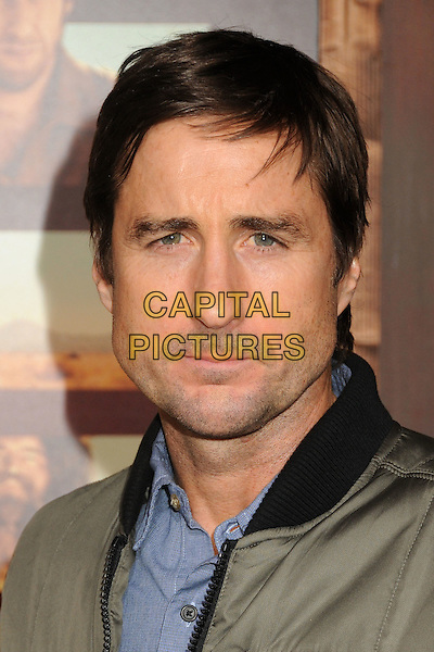 30 November 2015 - Universal City, California - Luke Wilson. &quot;The Ridiculous 6&quot; Los Angeles Premiere held at the AMC Universal CityWalk Stadium 19. <br /> CAP/ADM/BP<br /> &copy;BP/ADM/Capital Pictures