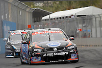 2016 Castrol EDGE Gold Coast 600. Rounds 3 and 4 of the Pirtek Enduro Cup. #3. Andre Heimgartner (NZL) Aaren Russell (AUS). Lucas Dumbrell Motorsport. Holden Commodore VF.