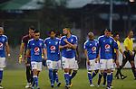 Envigado venció como local 2-0 a Millonarios. Fecha 16 Liga Águila I-2016