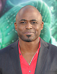 Wayne Brady at Warner Bros. Pictures World Premiere of Green Lantern held at Grauman's Chinese Theatre in Hollywood, California on June 15,2011                                                                               © 2011 DVS/Hollywood Press Agency