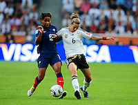 2011.07.05 France - Germany