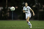 22 August 2014: Stanford's Stephanie Amack. The University of North Carolina Tar Heels hosted the Stanford University Cardinal at Fetzer Field in Chapel Hill, NC in a 2014 NCAA Division I Women's Soccer match. Stanford won the game 1-0 in sudden death overtime.