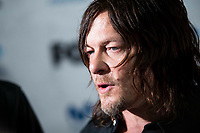 "Norman Reedus attends to an event with fans of ""The Walking Dead"" at Cines Capitol in Madrid. March 09, 2017. (ALTERPHOTOS/Borja B.Hojas) /NortePhoto.com"