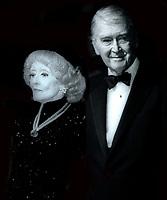 Bette Davis and James Stewart Undated<br /> CAP/MPI/PHL/JB<br /> &copy;JB/PHL/MPI/Capital Pictures