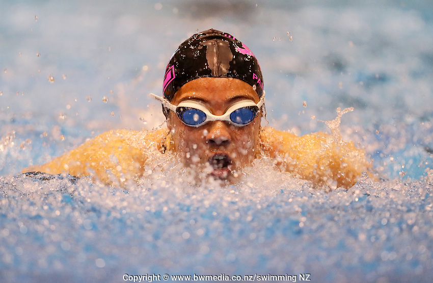 Tyler Finau. Swimming New Zealand Aon National Age Group Championships, Wellington Regional Aquatic Centre, Wellington, New Zealand, Tuesday 15 2019. Photo: Simon Watts/www.bwmedia.co.nz