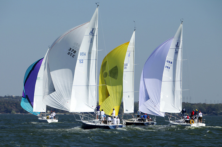 Preview: 2012 Ol' Man of the Sea Regatta