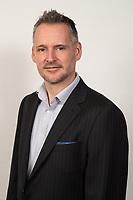 Darren Fretwell of Handelsbanken, West Bridgford, Nottingham