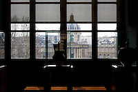 Parigi: museo del Louvre <br /> <br /> Paris: Louvre Museum