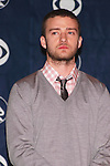 Justin Timberlake..at the 49th Annual (2007) Grammy Awards Nominations at Music Box in Holywood, December 7th 2006...Photo by Chris Walter/Photofeatures