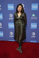 PALM SPRINGS, CA - JANUARY 3: Sandi Tan, at the 2019 Palm Springs International Film Festival Awards Gala at the Palm Springs Convention Center in Palm Springs, California on January 3, 2019.       <br /> CAP/MPI/FS<br /> &copy;FS/MPI/Capital Pictures