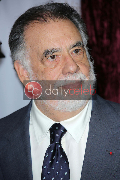 Francis Ford Coppola<br />