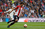 Athletic Club de Bilbao's Mikel San Jose during La Liga match. April 21, 2019. (ALTERPHOTOS/Manu R.B.)