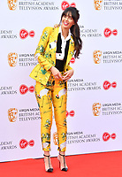 Jennifer Metcalfe <br /> at Virgin Media British Academy Television Awards 2019 annual awards ceremony to celebrate the best of British TV, at Royal Festival Hall, London, England on May 12, 2019.<br /> CAP/JOR<br /> ©JOR/Capital Pictures
