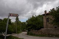 Bünyan, Kayseri, Turkey - a central Anatolian town