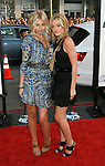 """HOLLYWOOD, CA. - April 14: Alyson Michalka and Amanda Michalka arrive at the premiere of Warner Bros. """"17 Again"""" held at Grauman's Chinese Theatre on April 14, 2009 in Hollywood, California."""