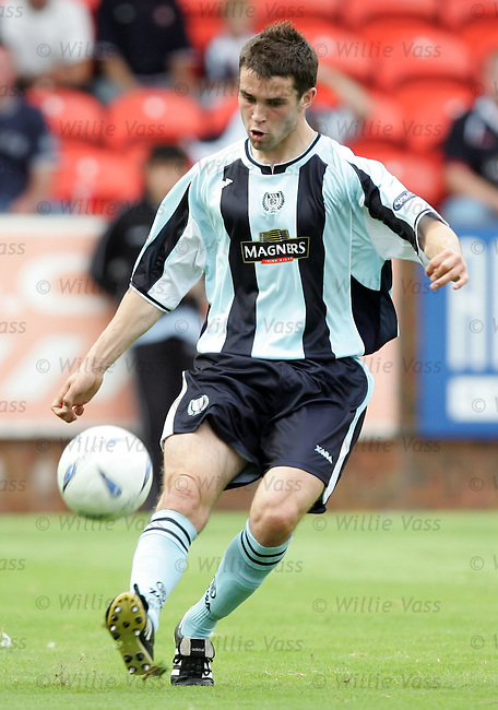 Calum MacDonald, Dundee.stock season 2004-2005.pic willie vass