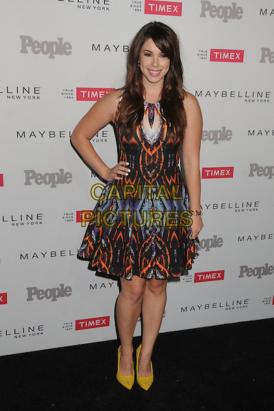 16 September 2015 - West Hollywood, California - Jillian Rose Reed. People Magazine &quot;Ones To Watch&quot; Event held at Ysabel. <br /> CAP/ADM/BP<br /> &copy;BP/ADM/Capital Pictures