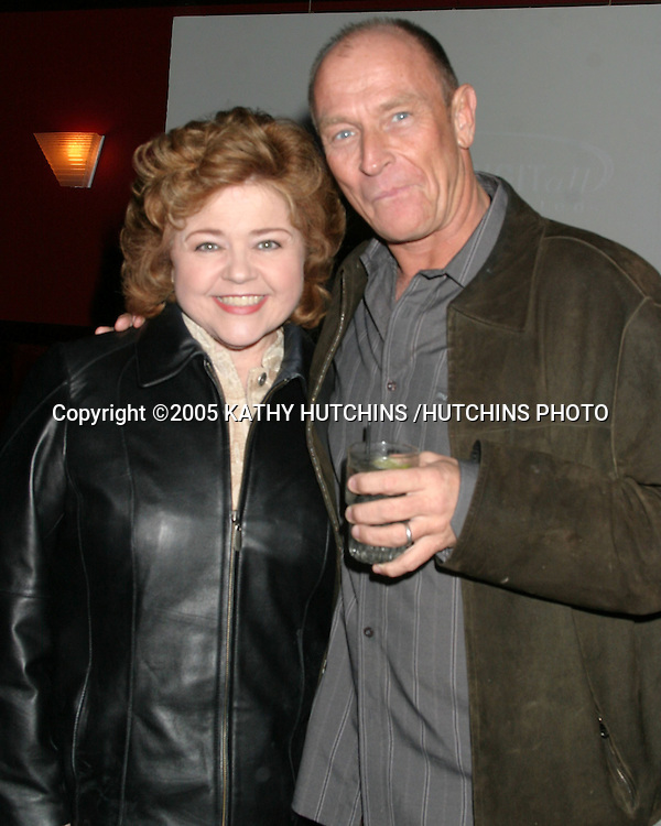 "PATRIKA DARBO.CORBIN BERNSEN.""ROBOTS"" PREMIERE.MANN'S VILLAGE THEATER.WESTWOOD, CA.MARCH 6, 2005.©2005 KATHY HUTCHINS /HUTCHINS PHOTO......."
