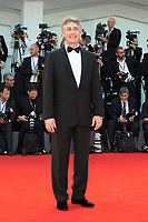 Alexander Payne at the Downsizing premiere and Opening Ceremony, 74th Venice Film Festival in Italy on 30 August 2017.<br /> <br /> Photo: Kristina Afanasyeva/Featureflash/SilverHub<br /> 0208 004 5359<br /> sales@silverhubmedia.com