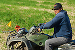 ag, agriculture, farm, ranch, country, farm workers, ranch hand on atv