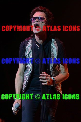 HOLLYWOOD FL - MAY 15: Glenn Hughes of Kings of Chaos performs at Hard Rock Live held at the Seminole Hard Rock Hotel & Casino on May 15, 2015 in Hollywood, Florida. : Credit Larry Marano © 2015