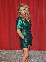 Louisa Clein at the British Soap Awards 2019, The Lowry Theatre, Pier 8, The Quays, Media City, Salford, Manchester, England, UK, on Saturday 01st June 2019.<br /> CAP/CAN<br /> ©CAN/Capital Pictures