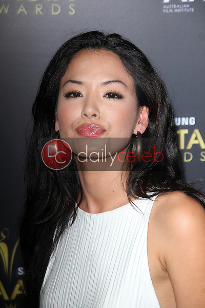 Stephanie Jacobsen<br />