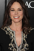 Barbara Hershey, 2010, Photo By John Barrett/PHOTOlink