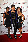 Tracey Bonner, Erika Ringor and LeShay N. Tomlinson  Attend Special Private Screening of the All-New Chapters of TRAPPED IN THE CLOSET With Creator and Star R. Kelly Hosted by IFC at the Sunshine Cinema, NY   11/19/12