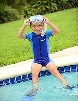 Cressi kids swim