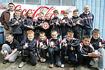 Boyne Rovers Under 10s at the School Childrens Soccer Cup Finals in United Park...Photo NEWSFILE/Jenny Matthews.(Photo credit should read Jenny Matthews/NEWSFILE)....This Picture has been sent you under the condtions enclosed by:.Newsfile Ltd..The Studio,.Millmount Abbey,.Drogheda,.Co Meath..Ireland..Tel: +353(0)41-9871240.Fax: +353(0)41-9871260.GSM: +353(0)86-2500958.email: pictures@newsfile.ie.www.newsfile.ie.FTP: 193.120.102.198.