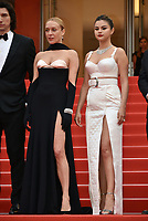 Selena Gomez, Chloe Sevigny<br /> The Dead Don't Die' premiere and opening ceremony, 72nd Cannes Film Festival, France - 14 May 2019<br /> CAP/PL<br /> &copy;Phil Loftus/Capital Pictures