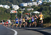 2019 Brendon Foot Superstore Wellington Round The Bays in Wellington, New Zealand on Sunday, 17 February 2019. Photo: Dave Lintott / lintottphoto.co.nz