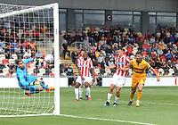 180728 Newport County v Stoke City U23
