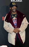 ATLANTA, GA - FEBRUARY 02: Snoop Dogg at the Sports Illustrated presents Saturday Night Lights event powered by Matthew Gavin Enterprises and Talent Resources Sports on February 2, 2019 in Atlanta, Georgia. <br /> CAP/MPIIS<br /> &copy;MPIIS/Capital Pictures